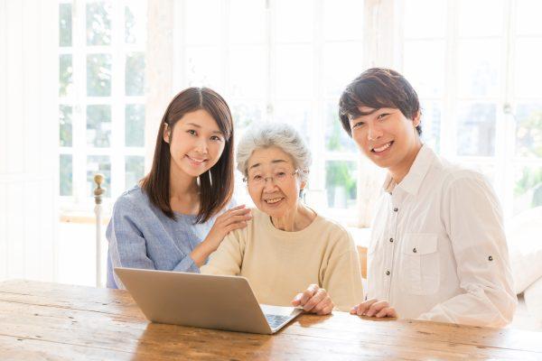 介護保険における認定調査とは