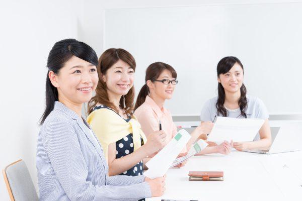社内で介護者の会を開催する重要性とメリット